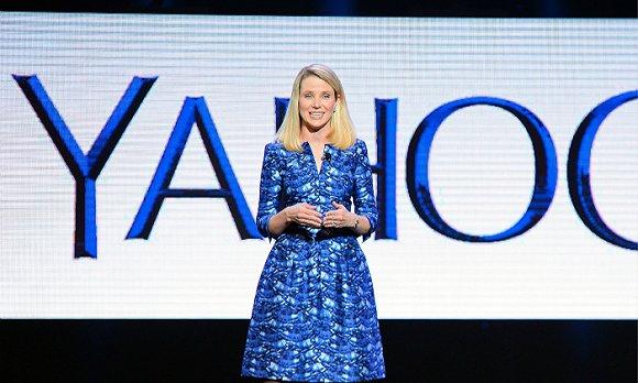 玛瑞莎·梅耶作为谷歌的第20名员工才工作一年